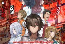 Anime - Kings Game the Animation