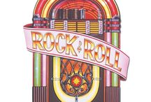 rock and roll window