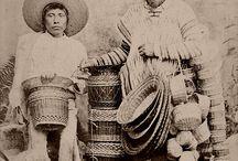 Baskets & Weaving in History