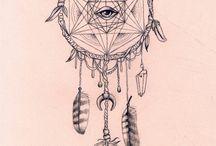 Tattoo idéer