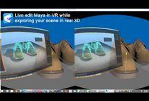 V-R-T (Virtual Reality Things)