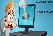 Bigpond Tech Support