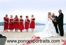 Red Weddings / Weddings with red