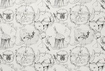 Wee room / by Olga (Landish Studio) Friedman