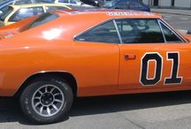 General Lee / This is the car:)