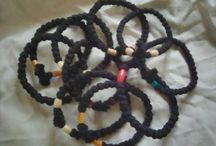 Prayer ropes / Prayer ropes