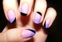 Diseños de uñas que me encantan!! / variados estilos y acabados de uñas!! / by Gaby Rodriguez