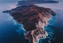 LOS ANGELES - Palos Verdes/Abalone Cove