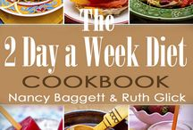 Cookbooks by Ruth Glick