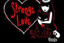 emily the strange.