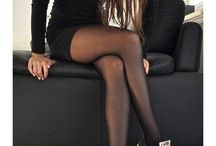 Nylons and so