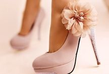 Must have these Shoes! / by Stephanie D
