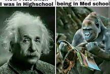 med school