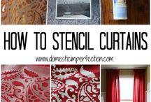 stencil ideas