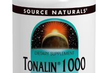 Supplement Recommendations / by Tamara Gold