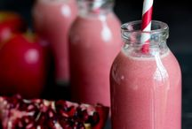 Smoothies and Bevies