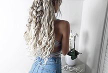 WOW Couture x HAIR