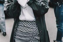 • Fashion Week •