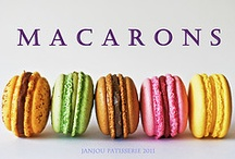 1.1 Macarons
