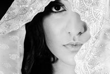 Various Portraits / Glamour, Vintage, Fashion, Beauty, Woman, Portraits, Photography