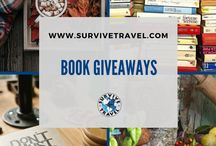 Book Giveaways / Survive Travel Publications that are FREE!