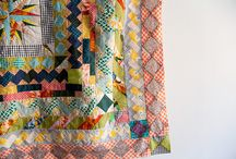 textile envy / by Sara Krist