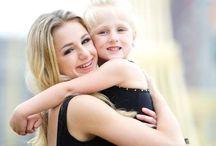Cute Chloe and Clara