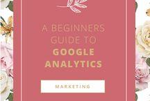 Blog + Biz Analytics