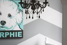 Ashley's room