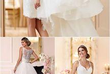robes de mariees