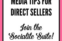 Direct Sales Resources / This is a group board for those who participated in the SassySuite Socialite Slumber Party!  To be added as a contributor:  1 - Follow @SuiteBrenda on Pinterest.  2 - Comment on a recent pin.  3 - Follow and send a message to Facebook fan page http://www.facebook.com/suitebrenda with your Pinterest name and request to join this board.  You may post up to 10 pins per day, with your DS brand, products, or opportunities.