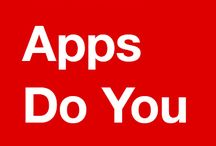 Apps, Mapping Tools & Citizen Science
