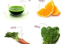 Healthy skin food