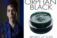 Orphan Black inspired products