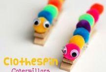 easy children's crafts