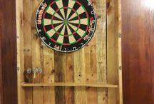 dartspallet