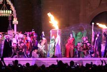 Mickey's Not-So-Scary Halloween Party 2015 / Mickey's Not-So-Scary Halloween Party articles and videos for 2015.