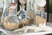 Botellas artesanales