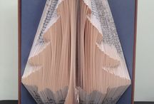 Bücherfalten