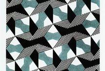 Geometric  / by Heulwen Lewis