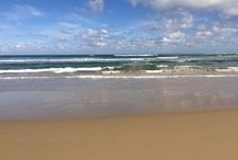Nahoon Beach SA / Tranquility
