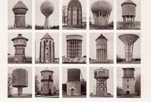 Inspiration _ Structures