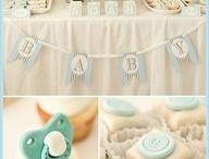 Baby Shower / Vive un día espectacular con estas ideas que le van a encantar a todos tus amigos y familiares.