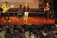 AGO başarıyla tamamlandı / II. Anabilim Gençlik Organizasyonu, İstanbul genelinde resmi ve özel ortaöğretim kurumları 9-10-11. sınıflarda okuyan öğrencilerin kişisel sosyal gelişimini desteklemek, sosyo-kültürel seviyelerini üst düzeye çıkarmak amacıyla, 28-29-30 Mart 2014 tarihlerinde Anabilim Merkez Kampüsü'nde gerçekleştirildi.