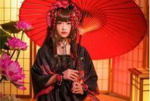 WA Lolita Fashion