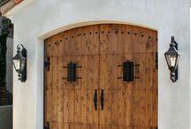 Portones & Puertas