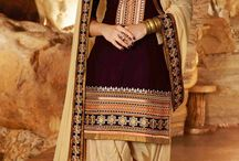 Best Salwar Kameez Designs