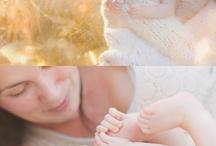Newborn & Baby Photography / by Vicki Brazil