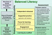 Balanced Literacy / by Patty Hyatt