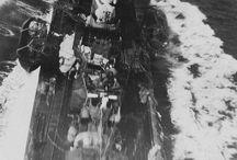 旧日本海軍艦艇